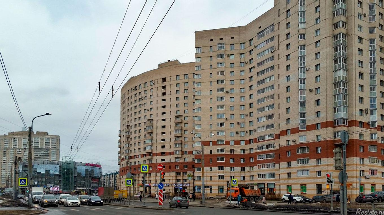Сдать в аренду Квартиры вторичка Санкт-Петербург,  Приморский,  Комендантский пр., Комендантская пл