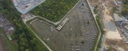 ГК «Интеко» определилась с застройкой земельного участка на Аминьевском шоссе – жилой комплекс