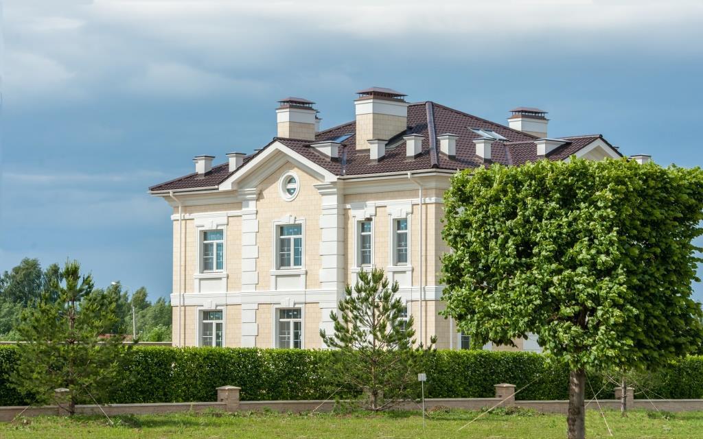 Фото коттеджного поселка Ренессанс Парк от Villagio Estate. Коттеджный поселок Renaissance Park