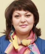 Котоменкова Елена Константиновна