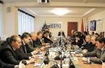 Руководство НОПРИЗ предложило президенту объединения Михаилу Посохину добровольно уйти в отставку