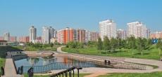 В московском районе Марьино построят новый жилой комплекс