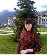 Кудряшова Светлана Юрьевна