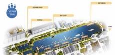 Историческую Галерную гавань на Васильевском острове предлагают кардинально преобразить