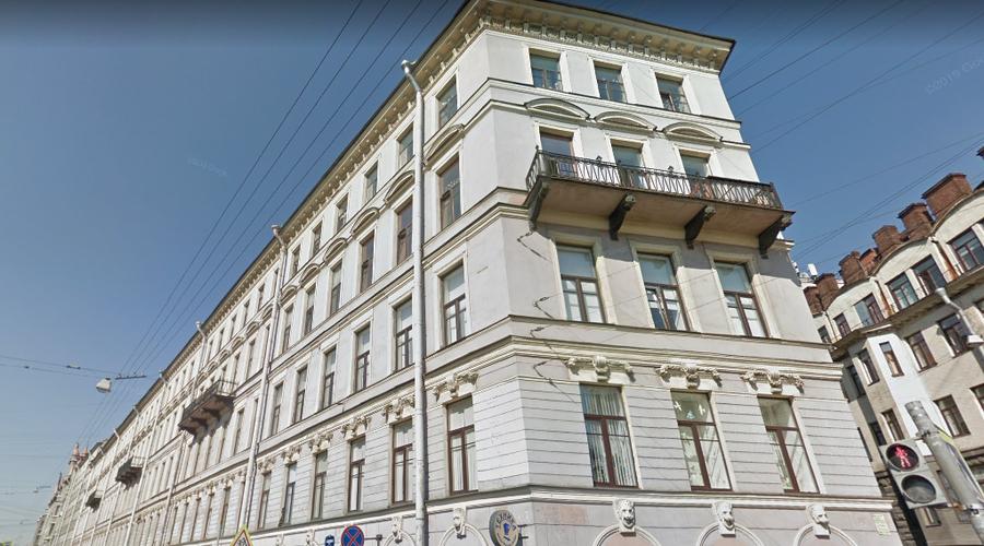 В историческом доме на Садовой улице сделали незаконную перепланировку по заказу «Магнита»