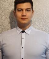 Андросенков Максим Дмитриевич