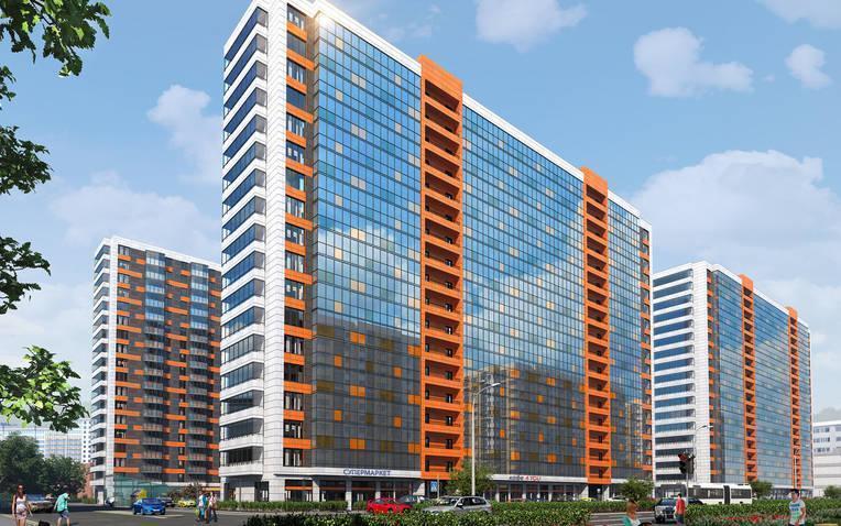 Северяне из «Аквилон-Инвеста» скупают землю под жилье в южных районах Петербурга