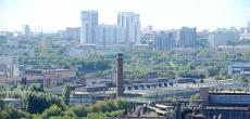 Утвержден ППТ на участок «Мосметростроя» в промзоне Калошино