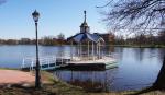Смольный создал АО «Авенариум+» для развития Сестрорецка и прибрежных поселков Курортного района Петербурга