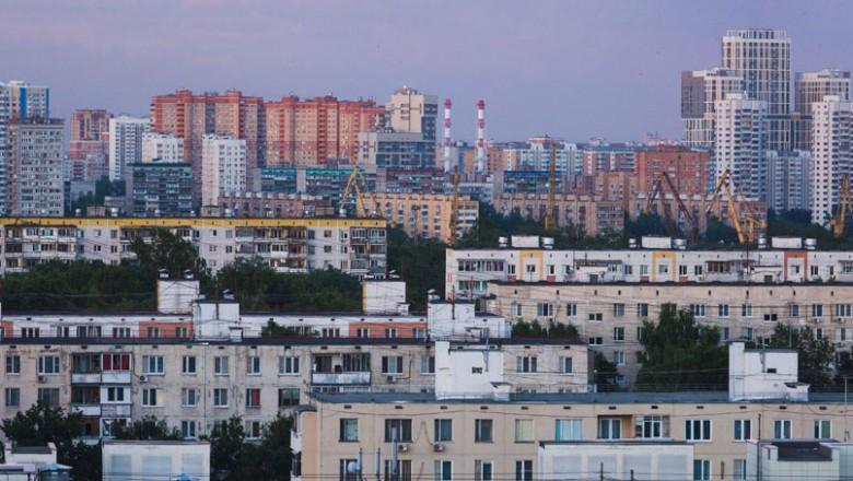 По итогам первого квартала 2018 года средняя стоимость квадратного метра жилья на вторичном рынке Москвы сократилась на 1,4%
