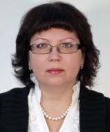 Каменская Елена Владимировна