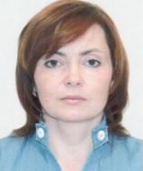 Широкова Татьяна Юрьевна