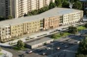 Фото ЖК Classico от Kalinka Real Estate Consulting Group. Жилой комплекс Классико