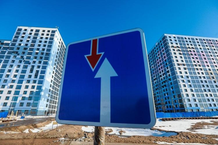 В Петербурге вторичка снова дороже первички. И отрыв в июле только растет