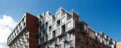 Законопроект о статусе апартаментов подготовят в ноябре