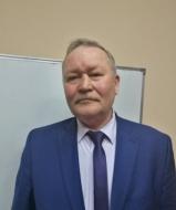 Шарафутдинов Рафаэль Ирфанович