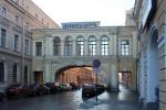 Почта России предлагает создать в историческом здании Главпочтамта в Петербурге общественное пространство