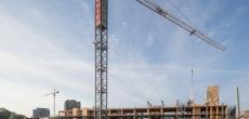 В Подмосковье доля квартир на ранних стадиях строительства в общем объеме предложения снизилась в 5,9 раза