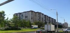 Недостроенный ТЦ на проспекте Королева снесут ради возведения жилья