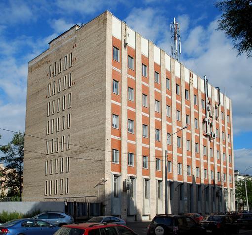 LEGENDA построит элитный жилой дом на месте телефонной станции на Чапыгина, 5А