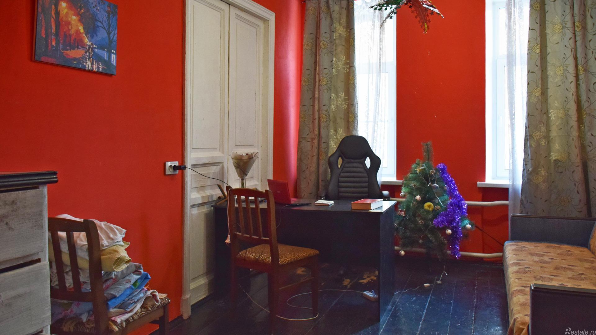 Продать Квартиры вторичка Санкт-Петербург,  Центральный,  Площадь Александра Невского, Херсонская ул