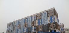 ГК КВС вводит в эксплуатацию первую очередь ЖК «Ясно.Янино» - проекта комплексного освоения в Ленобласти