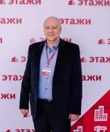 Борисов Игорь Николаевич