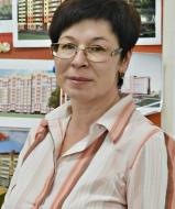 Гурова Антонина Юрьевна