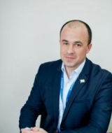 Кашфеев Равиль Ринатович