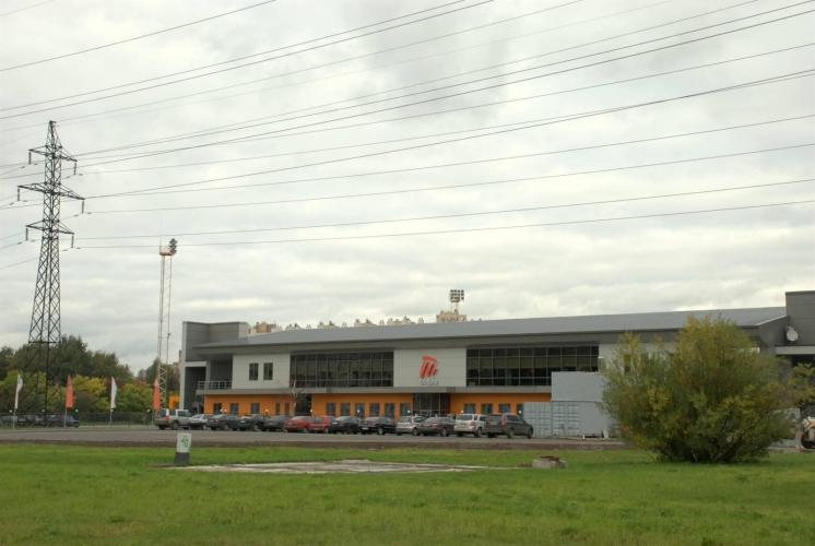«Анна Нова» продолжает застраивать Муринский парк