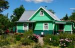 По итогам мая спрос на рынке аренды загородных домов Подмосковья превысил предложение на 21%