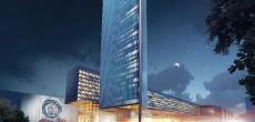В столице построят еще один небоскреб