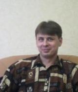 Серёгин Алексей Владимирович