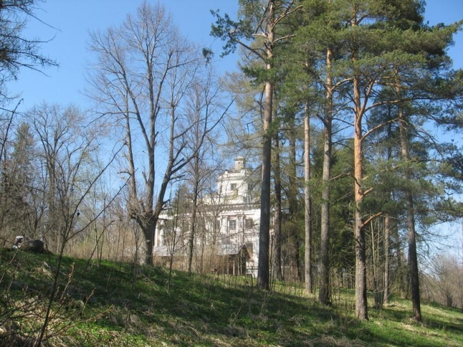 Ленобласть предлагает властям Петербурга 180 га в Гатчинском районе под строительство кампуса СПбГУ