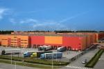 60% складов, введенных в эксплуатацию в течение 2016 года в Московской области – формата built-to-suit