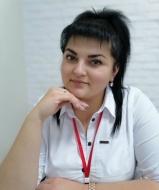 Косилова Светлана Викторовна