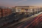 По прогнозу, к концу года доля вакантных помещений в торговых центрах Петербурга может достигнуть 5%