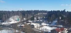 В течение 2018 года Ленобласть изымет и выкупит земельные участки под строительство подъезда к Всеволожску и дороги на Колтуши