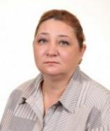 Черданцева Виктория  Владимировна