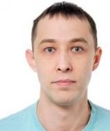 Зубков Борис Геннадьевич