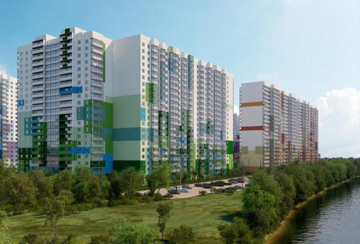 Setl City достроила все жилье в проекте «ЗимаЛето»