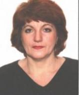Берёза Ирина Викторовна