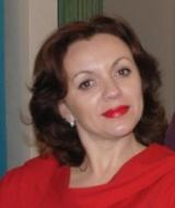 Достогаева Ирина Борисовна