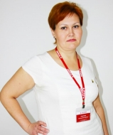 Решетова Наталья Викторовна