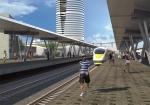 Москва выставляет на торги проект транспортно-пересадочного узла «Хорошевская» за 75,8 млн рублей
