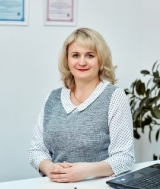 Милованова Елена Владимировна