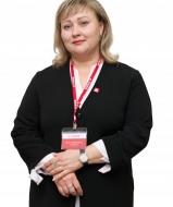 Лезова Елена Александровна