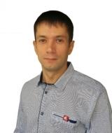 Бородин Иван Владимирович