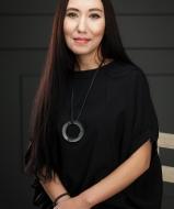 Кожевникова Наталья Владимировна