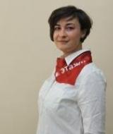 Инна Терёшина